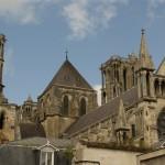 Kathedraal Laon